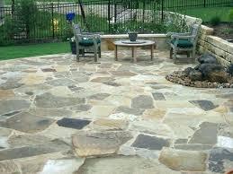 stone patio tiles backyard natural natural stone patio r9