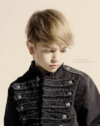 trendy and cute boys hairstyles for long side bangs boy hair style long galleryboy