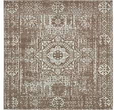8 4 x 8 4 heritage square rug