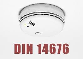 DIN 14676 - die Rauchmelder Anwendungsnorm im Privatbereich |  rauchmeldertest.net