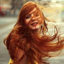 So Lovely The Color The Wind