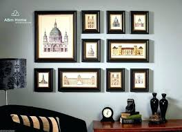 family tree photo frame ideas collage wall picture design decorative frames on decorating glamorous