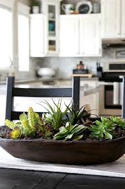 Dough Bowl Decorating Ideas Quick And Easy Spring Decorating Ideas Dough Bowl Farmhouse 50