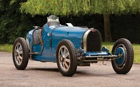 Chassis is 1972 vw beetle with 56k original miles. 1928 Bugatti Type 35b Replica Vintage Car For Sale
