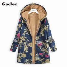 Winter Warm Coats <b>Women</b> Jackets Plus Size Femme <b>Faux Fur</b> ...