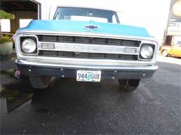 1970 Chevrolet Pickup for Sale | ClassicCars.com | CC-1049287