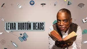 LeVar Burton Reads - Home