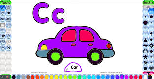 Free video songs, lyric sheet & activities! Alphabet Abc Coloring Pages Coloring Book Coloring Letter C Coloring A Car Alphabet Abc Alphabet Abc C Abc Coloring Pages Abc Coloring Learning Colors