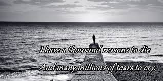 Sad Quotes About Life Best Short Status About Life Emotional Lines Impressive Sad Crying Images With Quotes