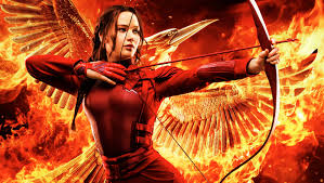 review the hunger games mockingjay part 2
