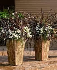 Fall Container Vegetable Garden Ideas  Home Outdoor DecorationContainer Garden Ideas For Fall