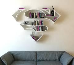 superman home decor man home decorators catalog clocks
