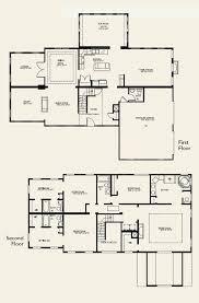 2 story 4 bedroom floor plans lovely 2 y floor plan philippines