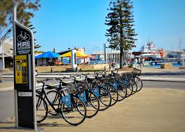 Bike Rental Vending Machines Fascinating Perth Bike Hire Automated Bicycle Hire About Us Spinway WA
