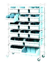 storage carts on wheels outdoor cart office whe