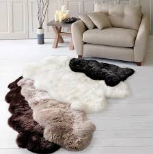 romantic sheepskin rug ikea of cleaning home design ideas