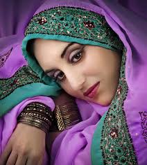 stunning stani bridal makeup step by step tutorial with pictures