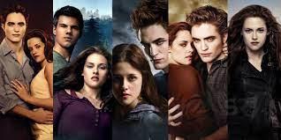 Twilight Saga: Every Movie Ranked From ...