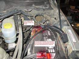 airdog fp 100 installation photos dodge cummins diesel forum airdog 2 165 replacement motor at Airdog 2 Wiring Harness