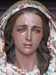 Resultado de imagen de Soledad de María
