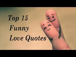40 Funny Love Quotes From Comedians Who Totally Get You YouTube Best Funny Love