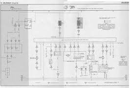 toyota hilux alternator wiring diagram wiring diagram hilux electrical wiring diagram schematics and diagrams bosch alternator diagram wiring juanribon source