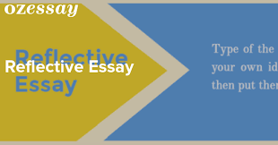 Reflective Essay Sample  Page   Modern Media Design   Marketing