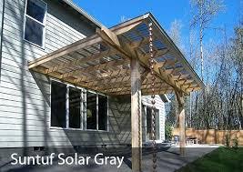 suntop pc roof panel image 1 1 suntop foamed polycarbonate corrugated roof panel