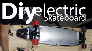 200a lipos on a diy electric skateboard build 2018