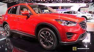 new car 2016 thailand2016 Mazda CX5 Grand Touring AWD  Exterior and Interior