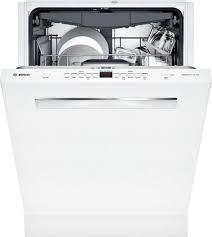 bosch 500 dishwasher. Interesting Bosch Bosch 500 Slightly Open Inside Dishwasher S