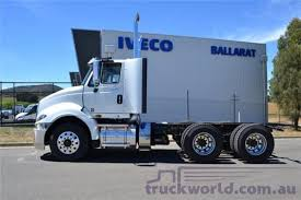 2018 international prostar. international prostar day cab 6x4|prime mover 2018
