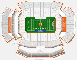 Ben Hill Griffin Stadium Seating Chart Visitors Section Where Are The Best Seats For Shade At Ben Hill Griffin