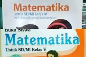 Kunci jawaban matematika kelas 5 halaman 52 dan 53. Buku Matematika Kelas 4 5 Dan 6 Kurikulum 2013 Sekolahdasar Net