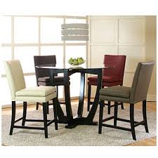 Mix u0026 Match Counter Height Dining Room 5Piece Set at Big Lots