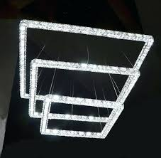 led crystal chandelier modern on anywhere lighting led crystal chandelier modern