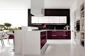 Scheme Modern Kitchen Room ...