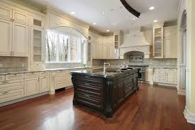 traditional antique white kitchens. White Dove Cabinets For Traditional Kitchen With Black Island Antique Kitchens N