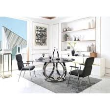 modern wood dining table set modern smoked glass stainless steel round dining table modern wooden dining table and chairs