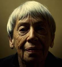 what a little known ursula k le guin essay taught me about being  what a little known ursula k le guin essay taught me about being a w
