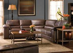 wall color for brown furniture. Love This Leather Sofa That Will Mix In The Warm Colors You Like But We Can Add Some Grey Pillows To Match White On Wall Definitely Wu2026 Color For Brown Furniture
