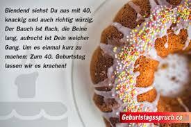 ᐅ Sprüche Zum 40 Geburtstag Die Beliebtesten Wünsche Zum 40