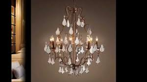 fantastic style restoration hardware chandelier restoration hardware chandelier in brushed nickel finish also brown paint