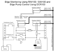 maretron comprehensive monitoring wiring diagram png