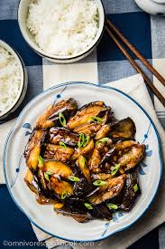 Recipes and asian eggplant