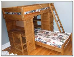loft bed with desk and drawers wood bunk full size loft bed with desk and drawers