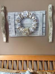 diy rustic wall decor