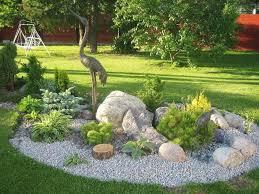 Rock garden ideas to make more captivating 1