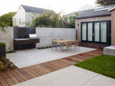 modern concrete patio. Poured Concrete Patio Modern Seamless - Google Search