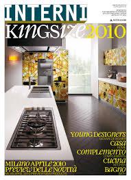 Interni king size by interni magazine issuu